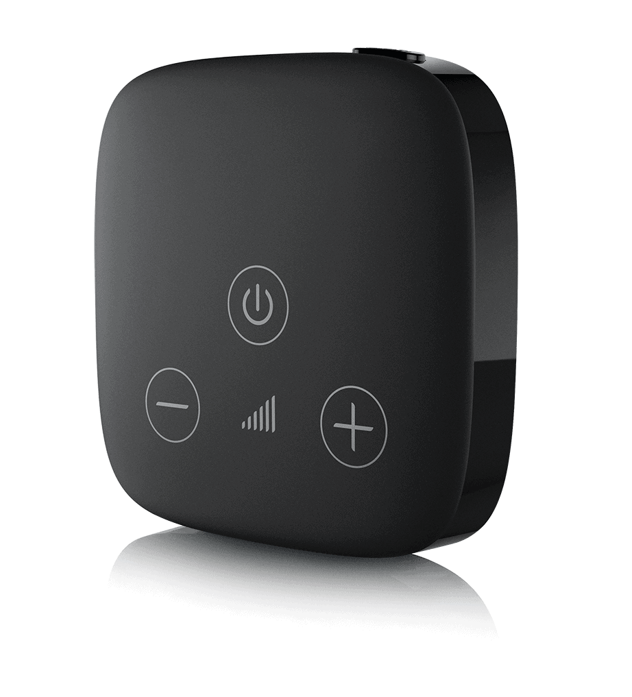 hearing aids charging case
